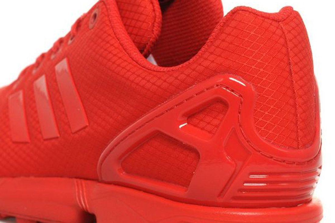 Material Matters Ripstop Adidas Zx Flux