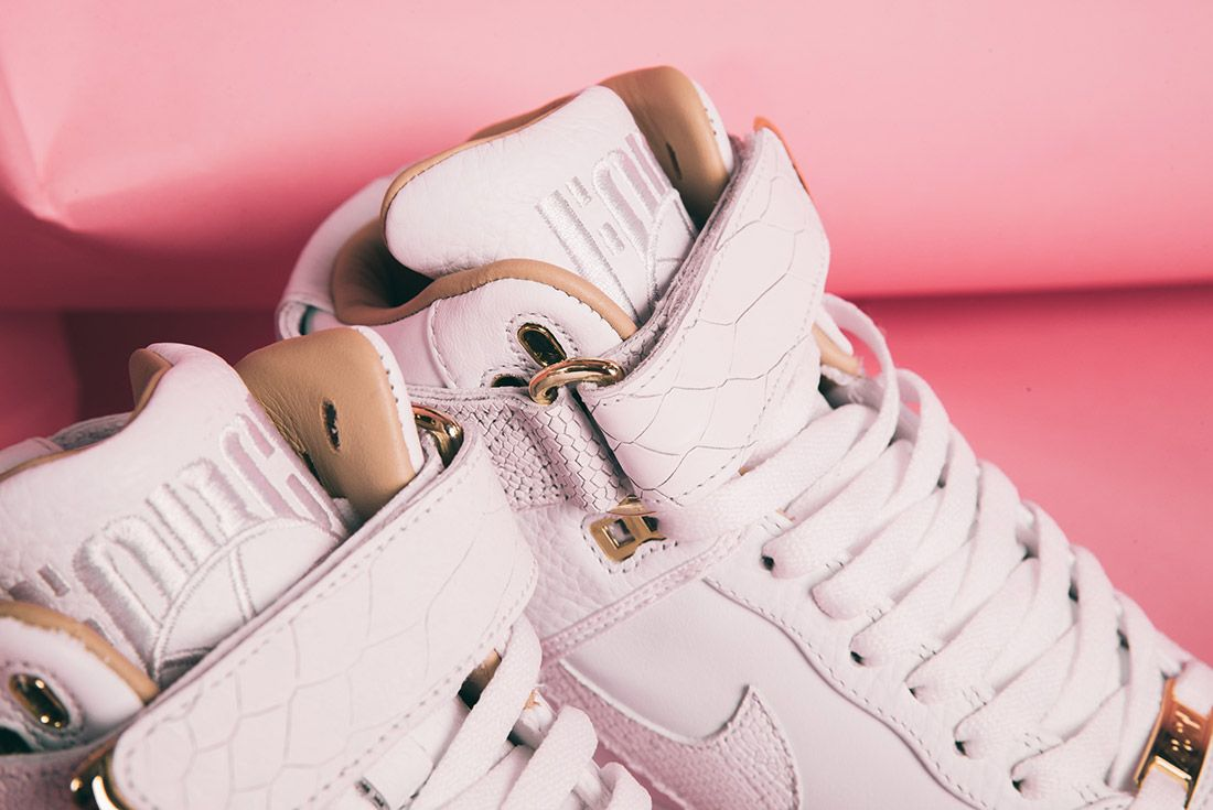 Nike Air Force 1 Af100 Collection Closer Look Sneaker Freaker 19