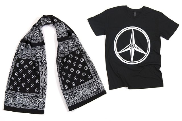 For The Homies Peace Collection 11