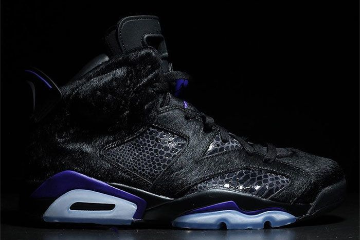 Social Status Air Jordan 6 Sneaker Freaker2