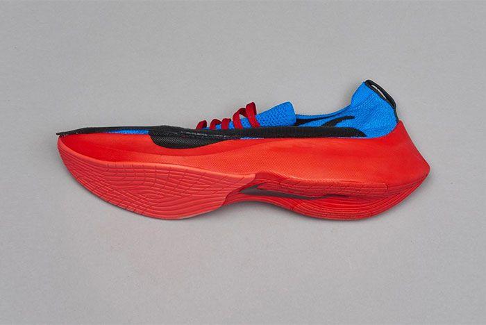 Off White Nike 12