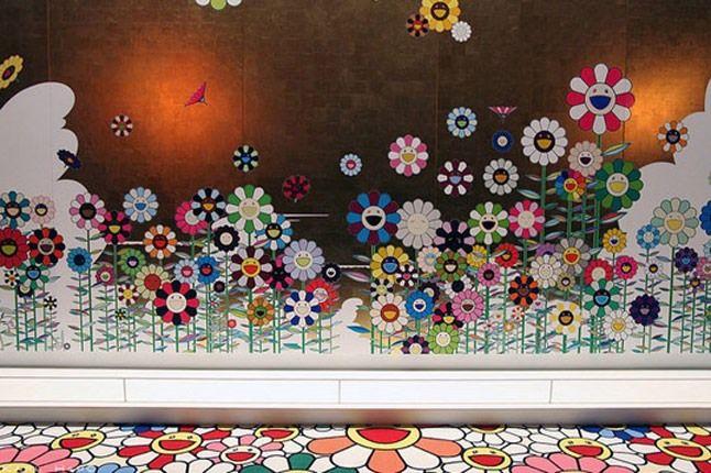 Murakami Versailles Opening Recap 11 1