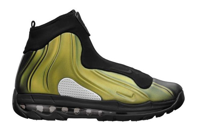 Nike Acg I 95 Posite Max Side Profile 1