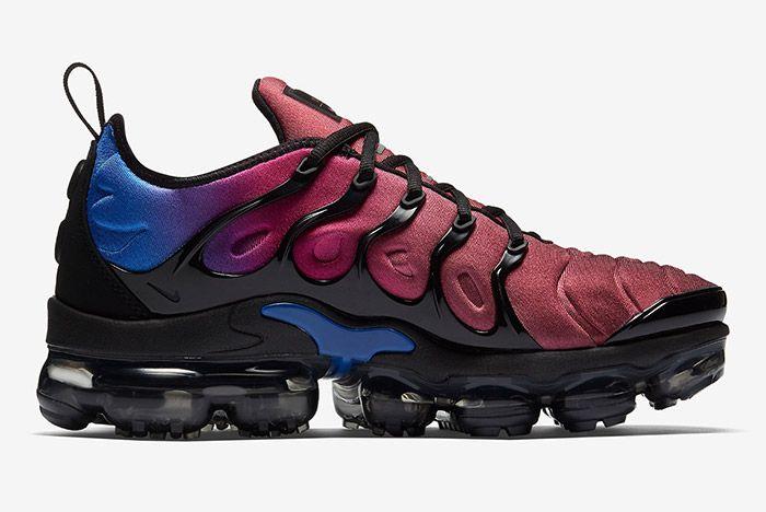 5 Nike Vapormax Plus Purple Sky Sneaker Freaker
