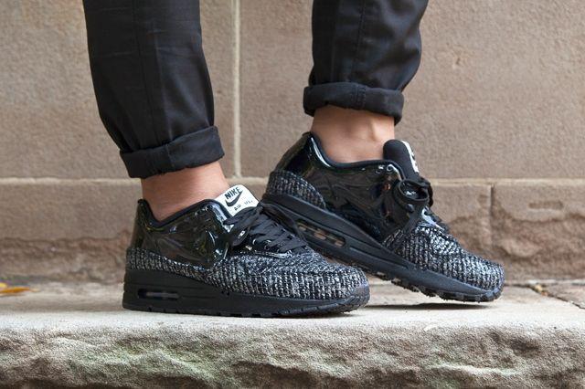 Nike Vac Tech Wmns Qs Black Tie Pack 7