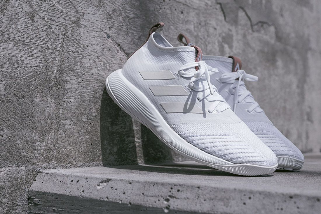 Kith Adidas Soccer Collection 2