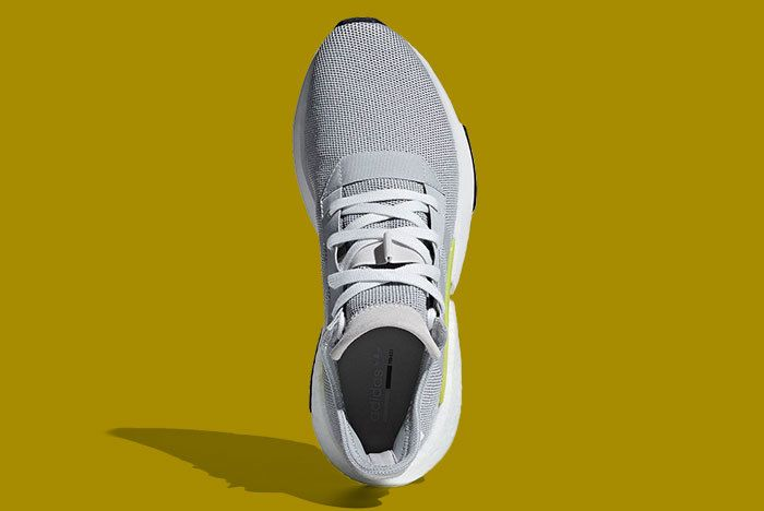 Adidas Pod S3 1 Grey 2 4