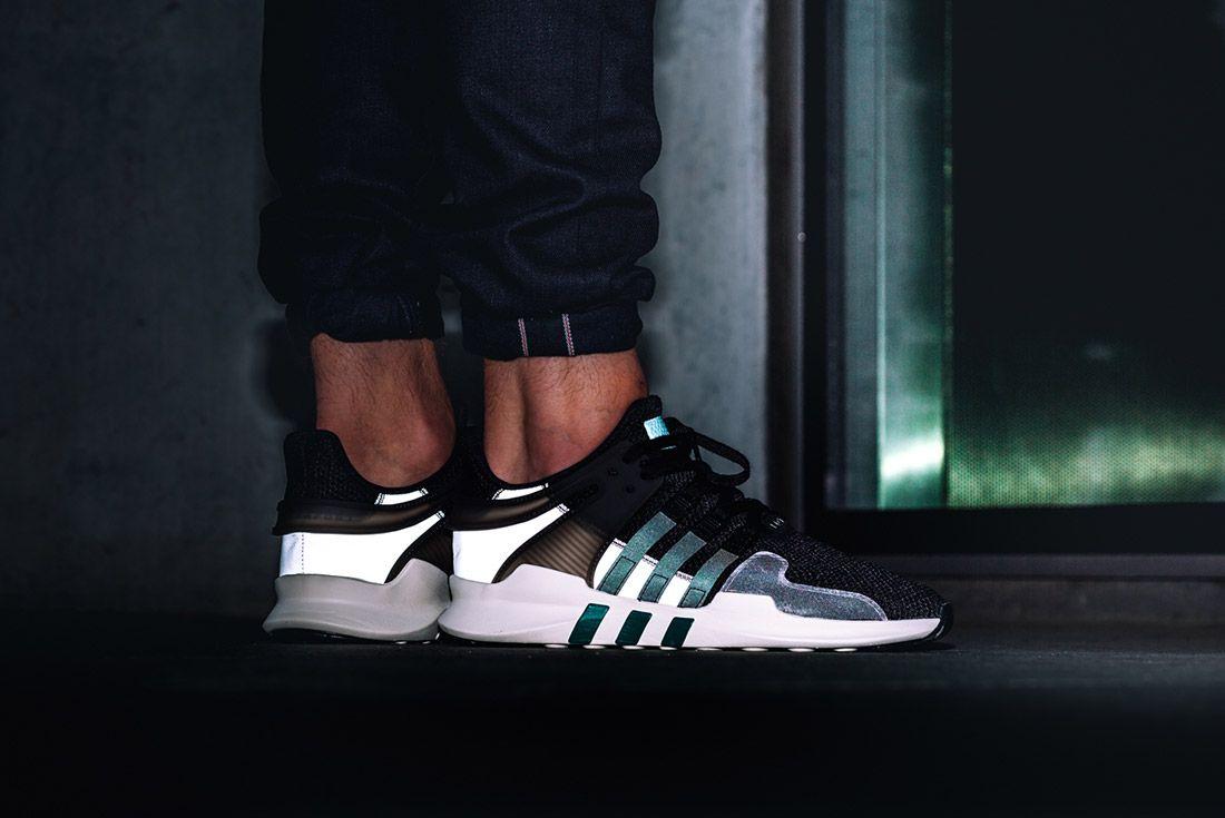 Adidas Eqt Xeno Pack 9