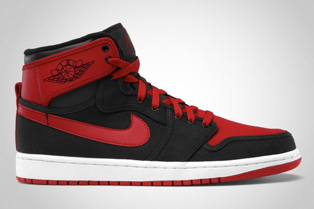 Air Jordan 1 Ko Black 01 1
