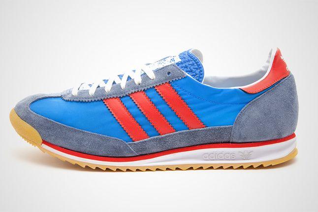 Adidas Sl 72 01 1
