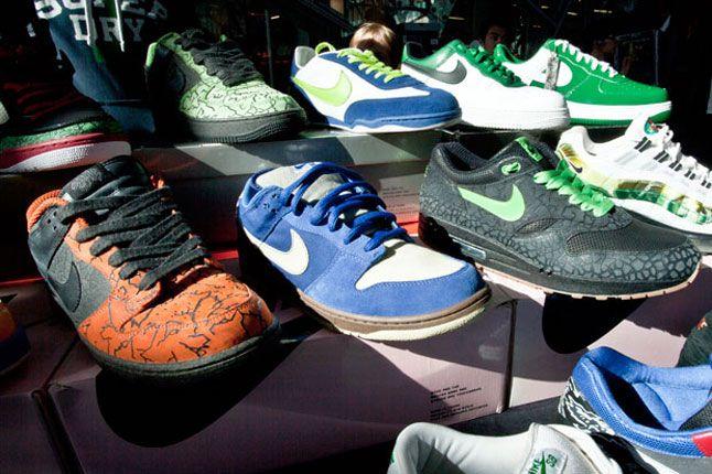 Sneaker Freaker Swapmeet Mafia 13 1