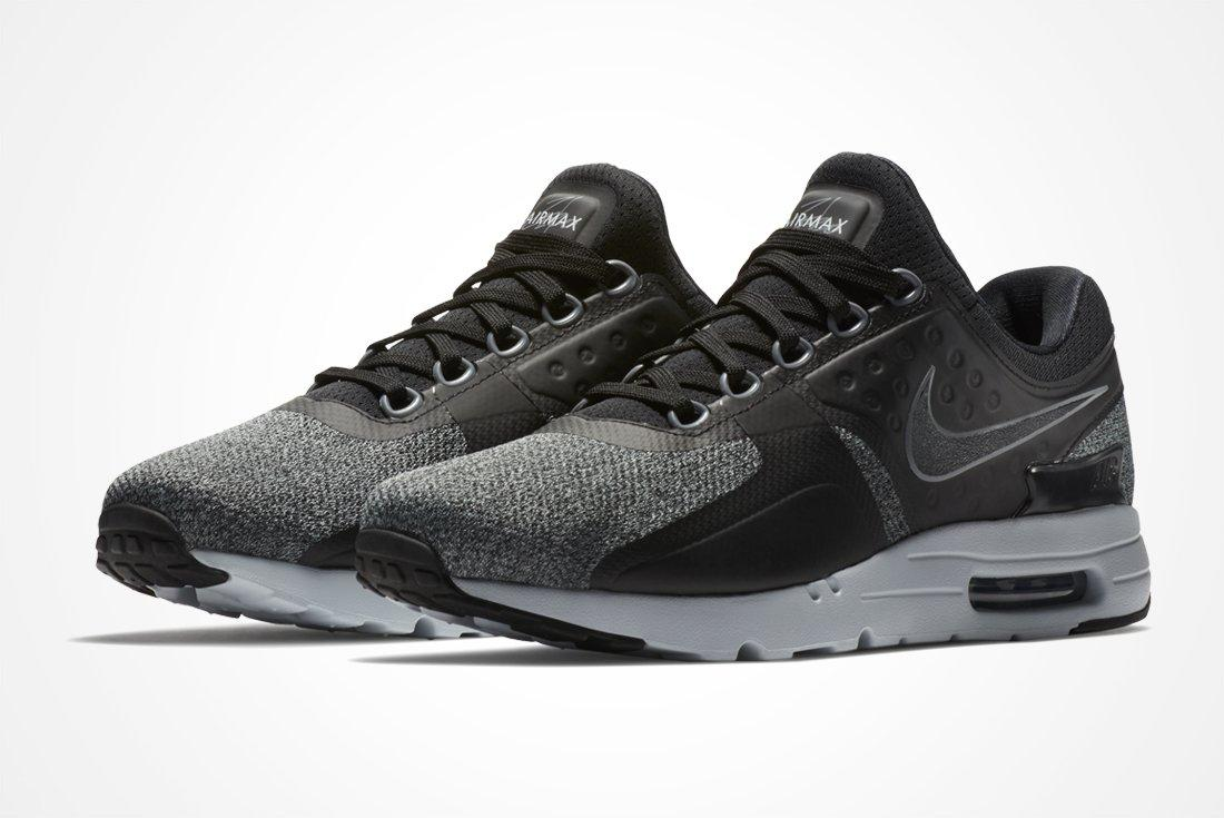 Nike Grey Pack 3