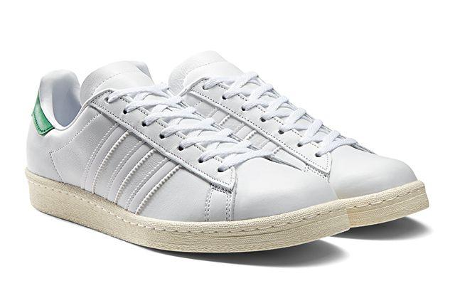 Nigo Adidas Campus 80S Collection 6