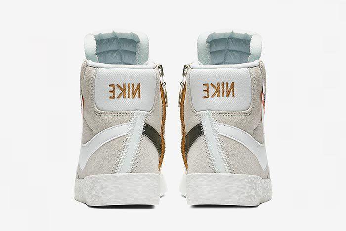 Nike Blazer Rebel 6