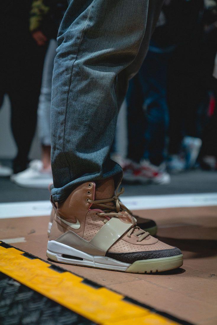 Sneakerness Zurich 2019 Event Recap 22 Nike Air Yeezy Net