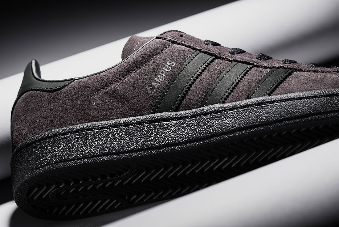 Kicks Lab x adidas Campus Maroon FZ5577