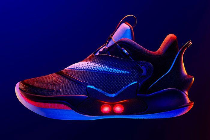 Nike Adapt Bb 2 0 Left