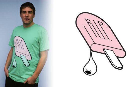 Lamstok T Shirts 1