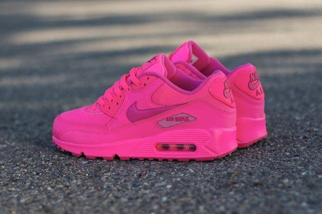 Nike Air Max 90 Gs Colour Pack