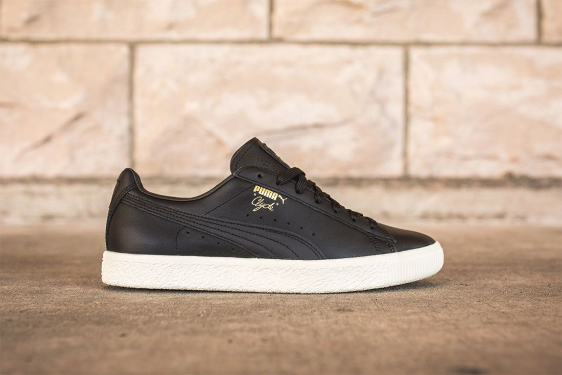 Puma Clyde Natural Pack 1