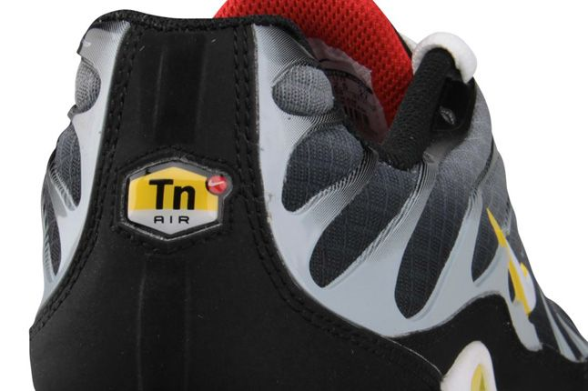 Nike 1998 Air Max Plus Tn Heel 1