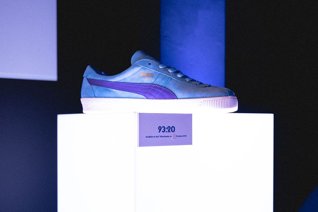 Puma X Size X Manchester City Fc Event Launch9