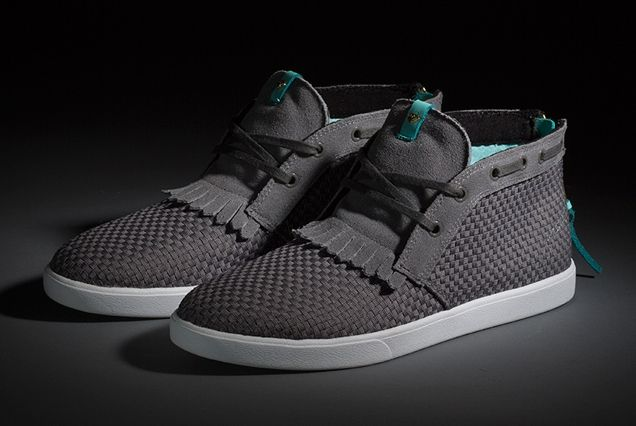 Diamond Supply Co Jasper Grey Anglel