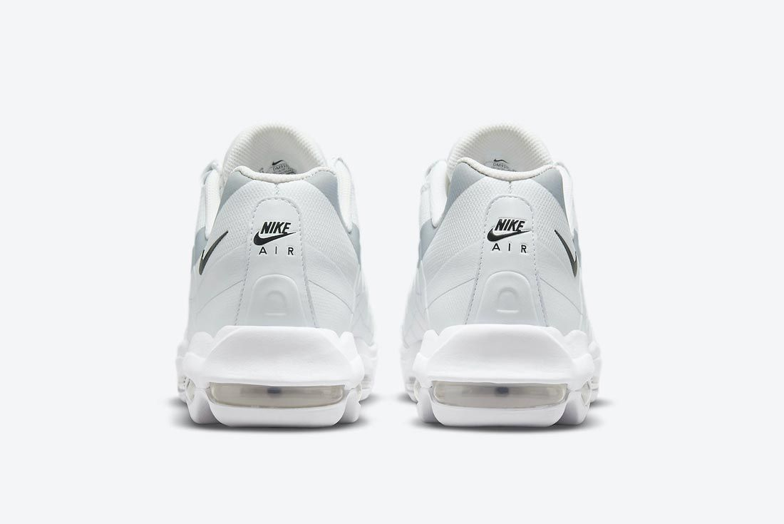 Nike Air Max 95 Ultra 'White Reflective'