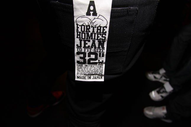Snkrfrkr Issue 15 Launch Pics 51