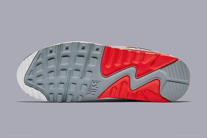 Nike Air Max 90 Aj1258 012 3