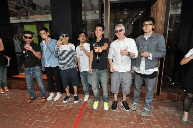Clot Juice Hong Kong Opening 5 1