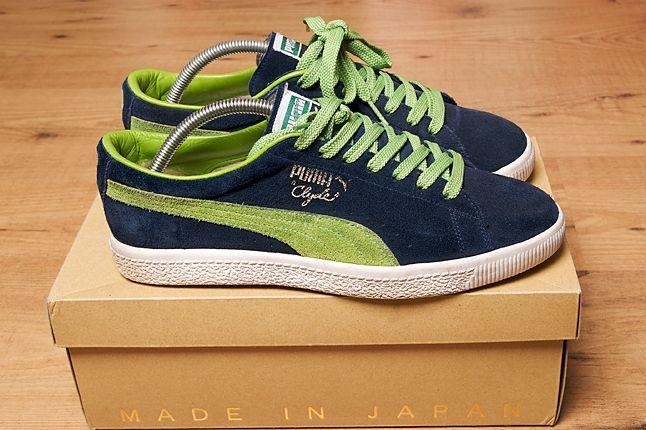Puma Clyde Forever Fresh 37 1