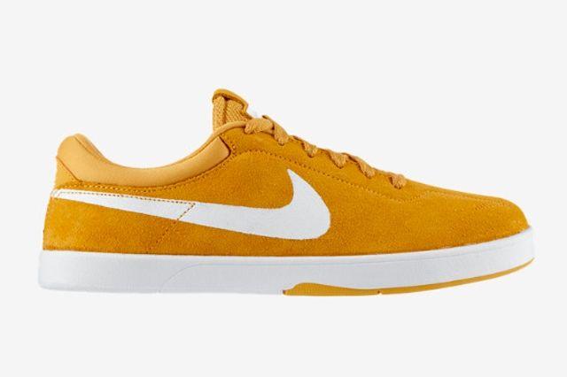 Nike Sb Koston 1 Lazer Orange