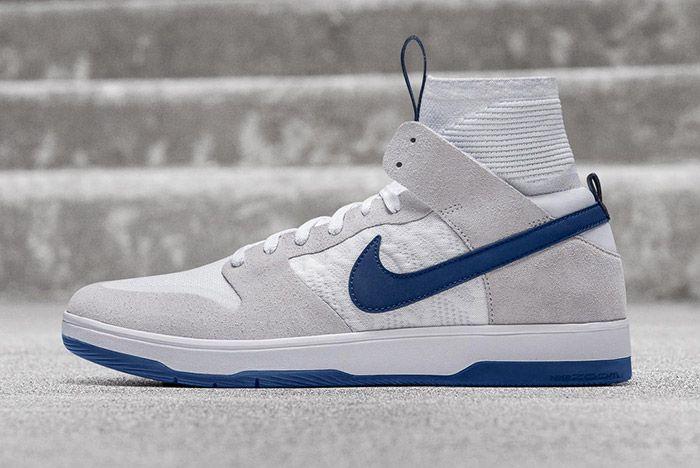 Nike Sb Dunk Elite High Cyrus 3