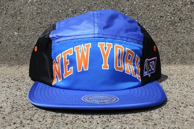 Mitchell Ness Nba Cap Collection 10