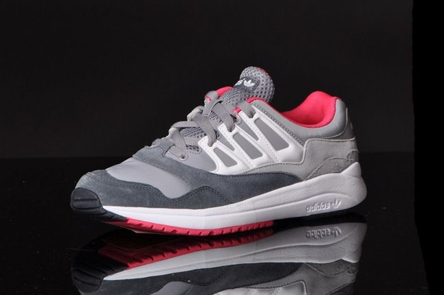 Adidas Torsion Allegra Xw Alumi Runwht Quarter 1