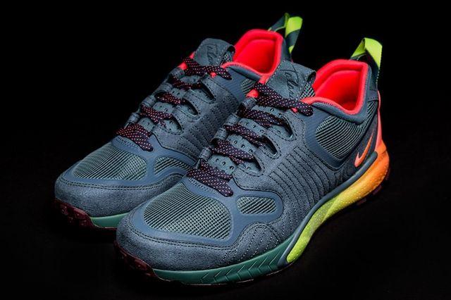 Sneakersnstuff Nike Zoom Talaria Fearless Living Pt 2 7