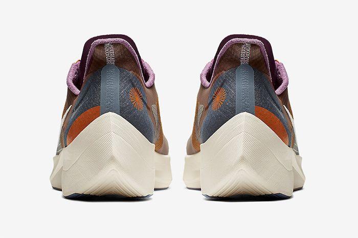 Nike Vapor Street Peg Plum Dust Phantom Starfish Dusted Clay Bv7724 500 Release Date Heel