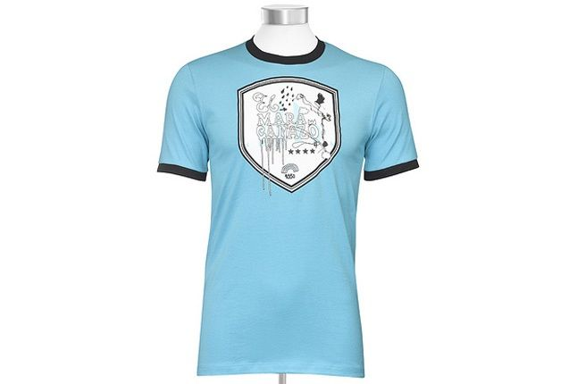Umbro World Cup Champions Uruguay Martin Albornoz 4 1