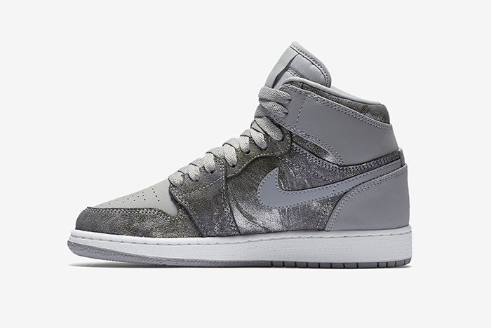Air Jordan 1 High Gs All Star 3