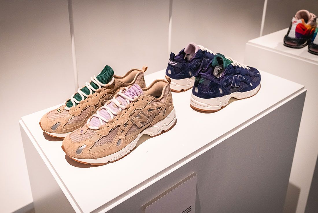 Size Uk 20Th Anniversary Preview Showcase London Air Max 95 Collaboration Reveal 1