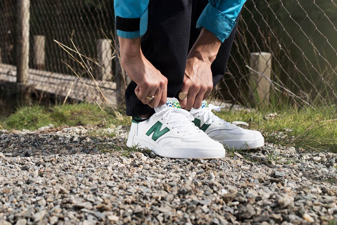 New Balance Made In Uk Cumbrian Pack 20