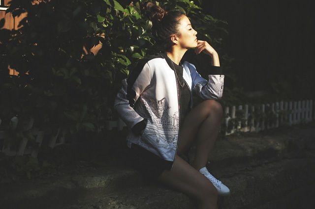 Sophia Chang X Puma Brooklynite Lookbook 6