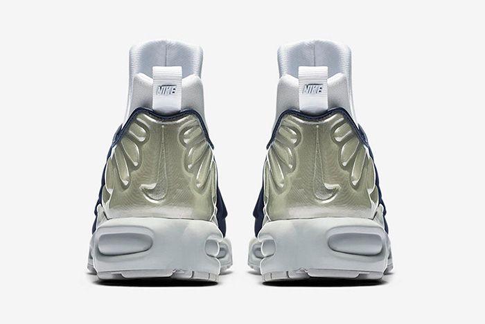 Nike Air Max Plus Slip Sp Wmns 5