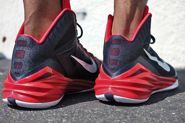 Nike Hyperdunk 2014 5