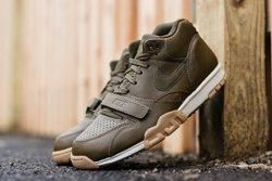Nike Air Trainer Dark Loden Thumb
