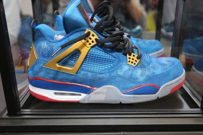 Sneaker Con Atlanta 2013 Jordan 4 1