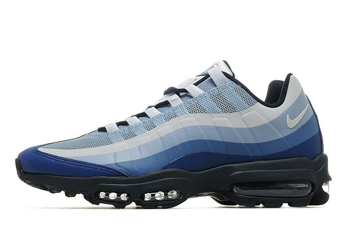 Nike Air Max 95 Ultra Essential Blue 2