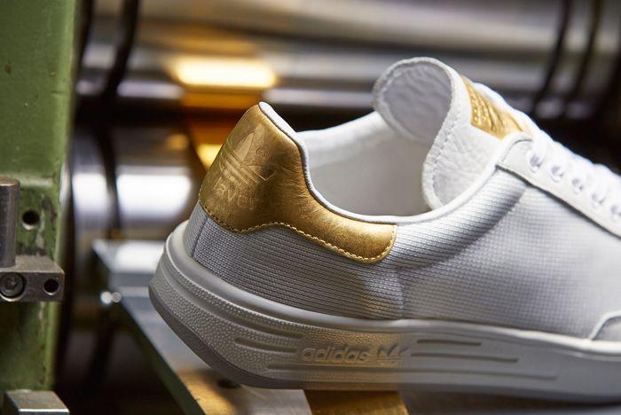Adidas Rod Laver 999 Noble Metals 3