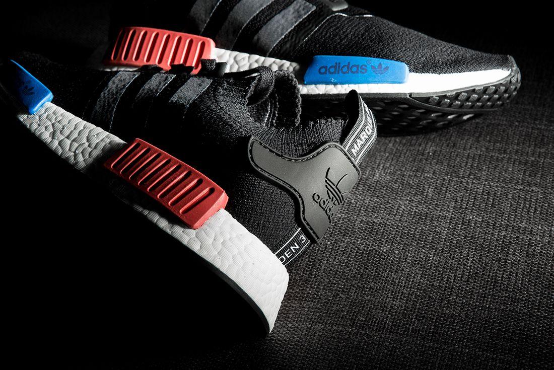 Adidas Nmd Og 3